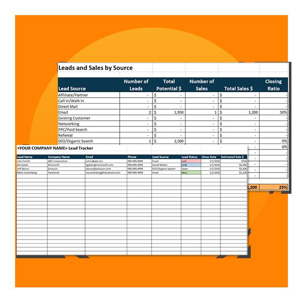 Lead Tracker_Icon